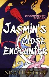 Jasmin's Close Encountr
