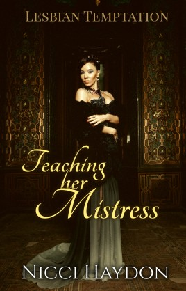 Teaching her Mistress 1