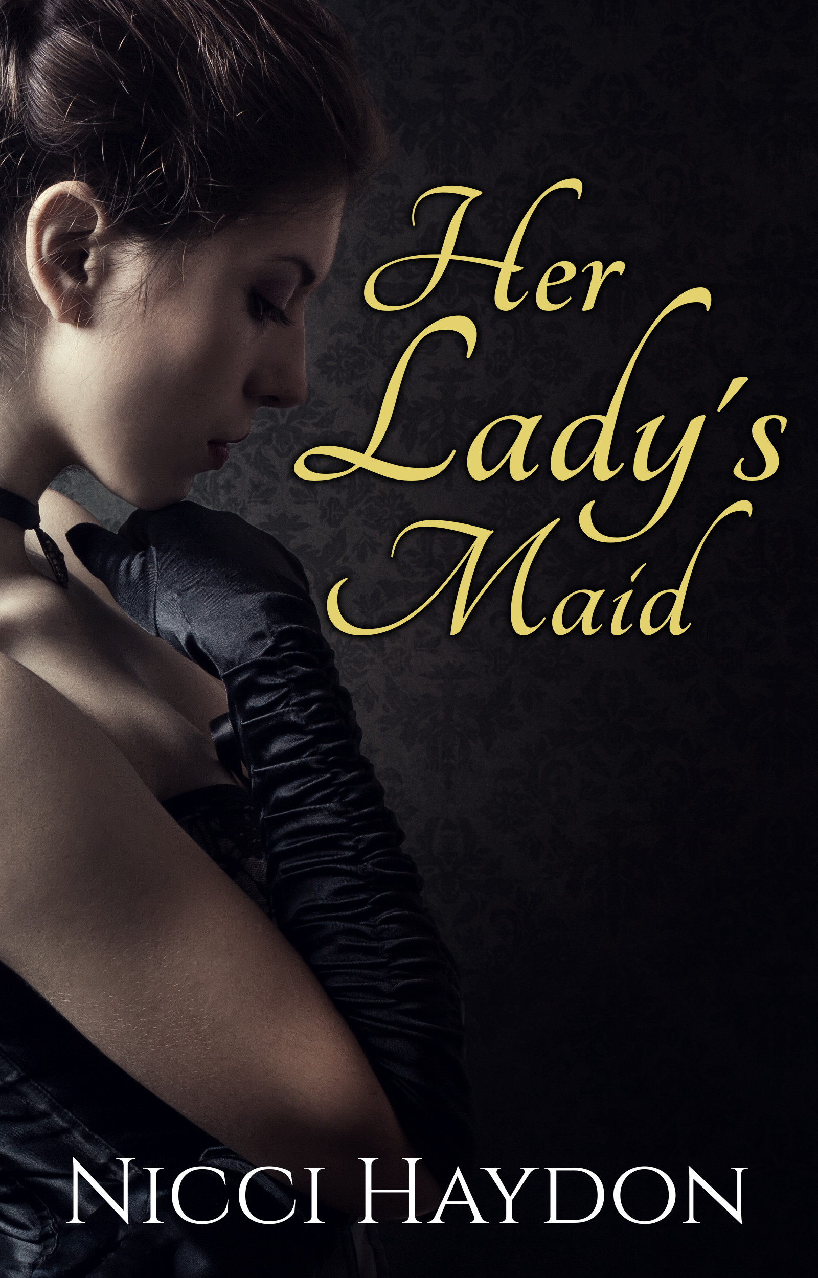 Her Lady's Maid (Victorian Lesbian)