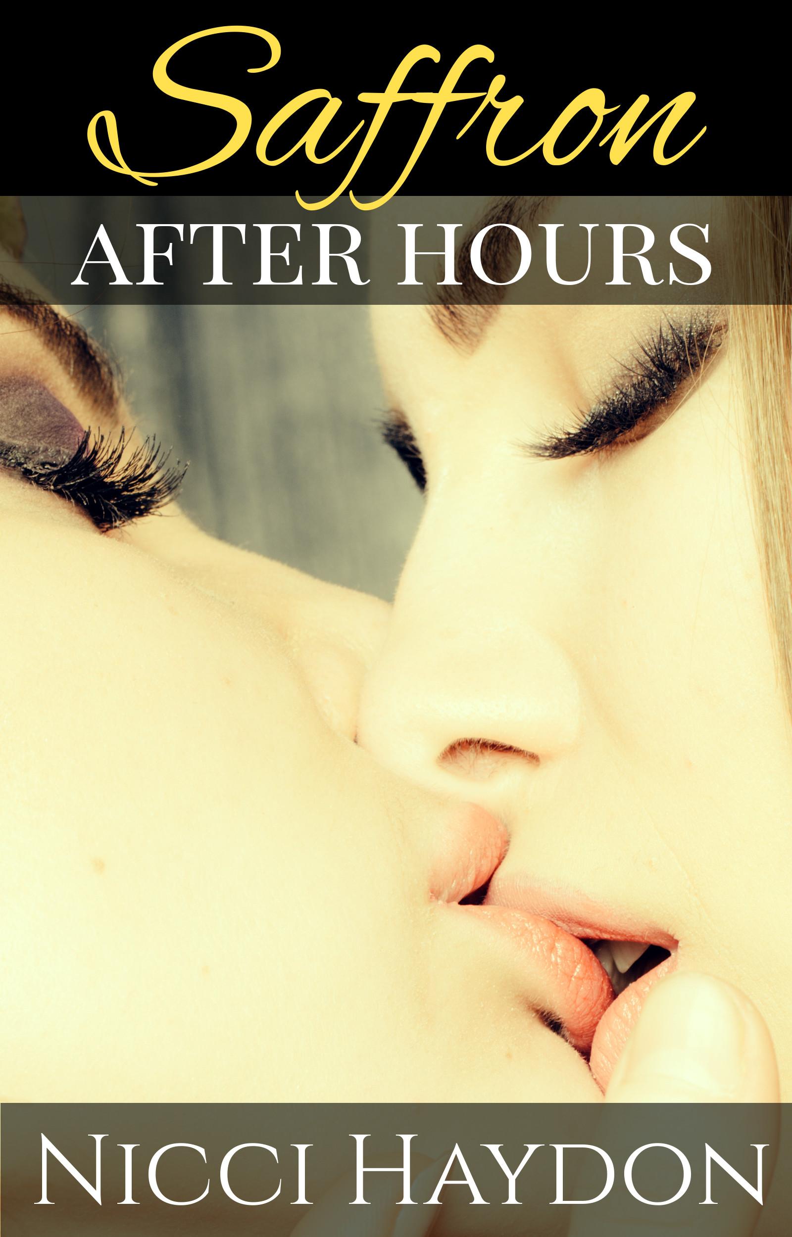 Saffron After Hours (lesbian short)