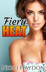 Fiery Heat Small