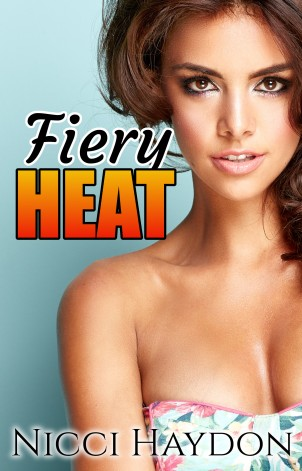Fiery Heat Small