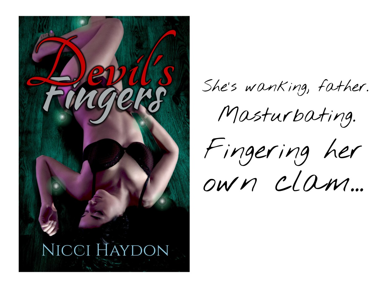 Free Erotica: Devil's Fingers Part 4