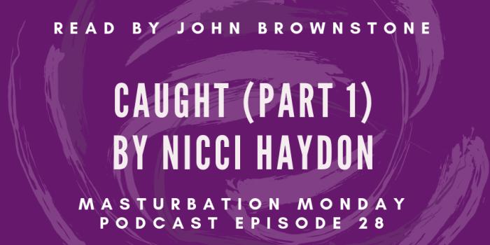 Masturbation-Monday-podcast-episode-28