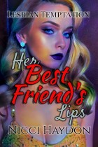Her Best Friends Lips Cover