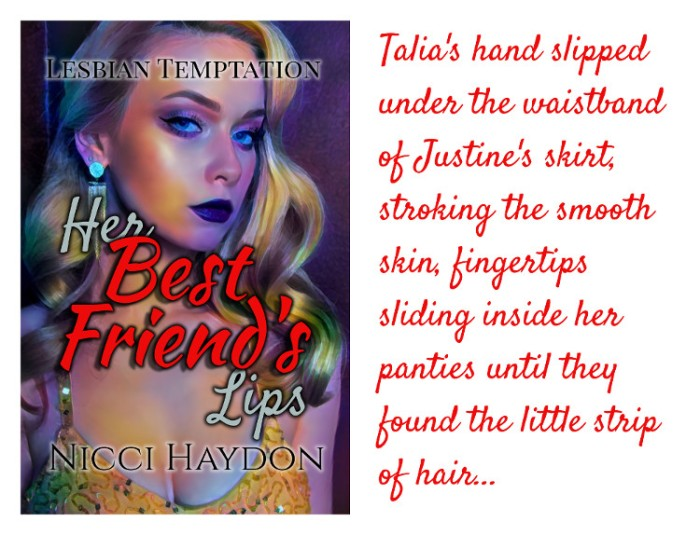 Her Best Friends Lips Part 2 Promo