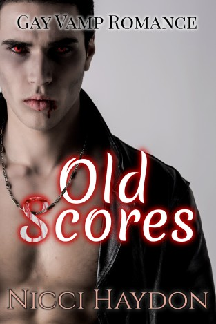 Old Scores New Cover