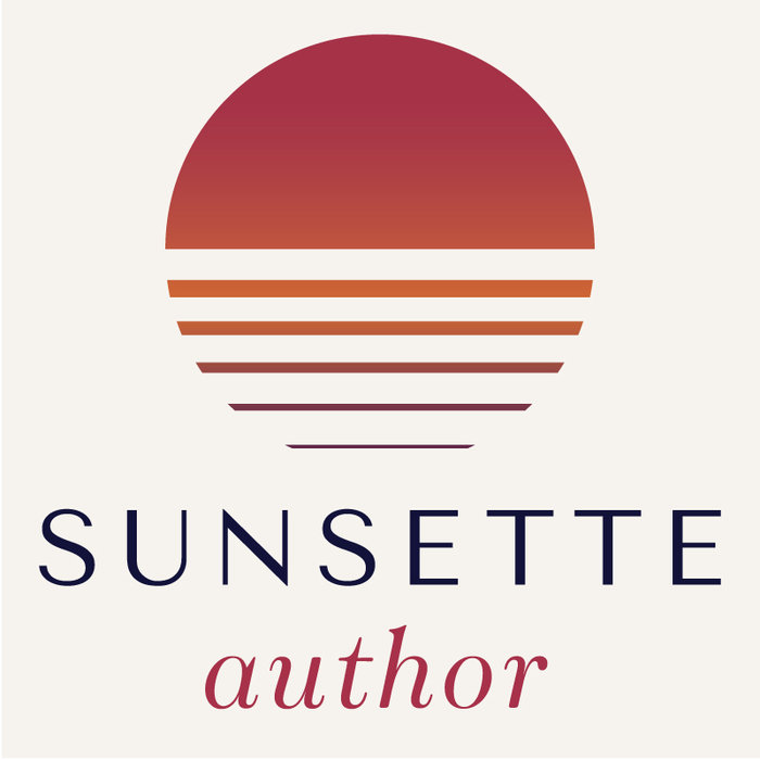 Official Sunsette Author