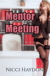 Mentor Meeting Cover
